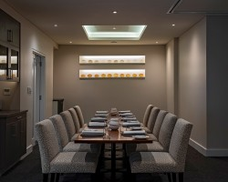 Appellation Private Dining Room - Photographer John Montesi (2)