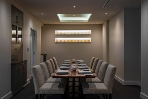 Appellation Private Dining Room